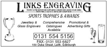 Engraving for Jewellery, glass & trophies, Promotional & Advertising Gifts